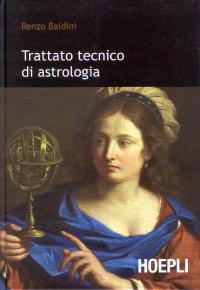 """Nuova pubblicazione: """"Trattato Tecnico di Astrologia"""""""
