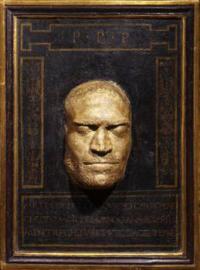 Lorenzo de' Medici_maschera
