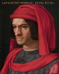 Lorenzo de' Medici_ritratto