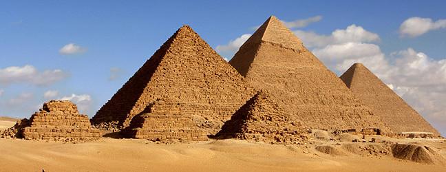 La concezione cosmologica egiziana
