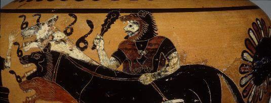 Il mito di Ercole e la precessione degli equinozi