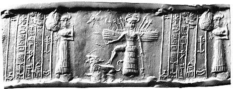 Il mito di Etana di Kish o l'eterno ritorno