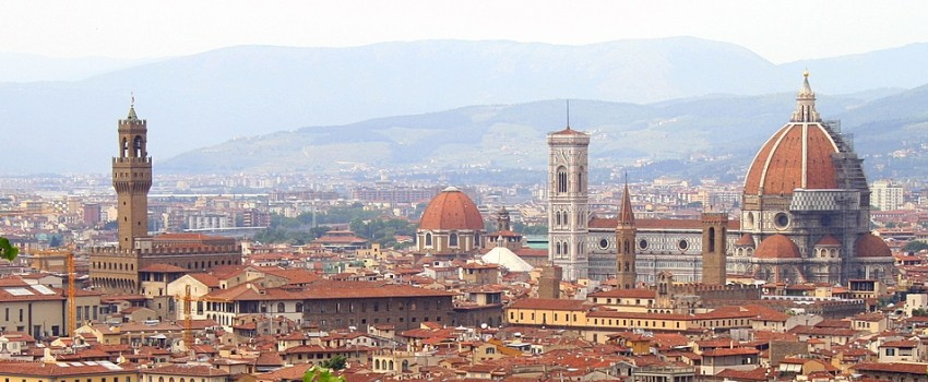 Lo Gnomone del Duomo di Firenze