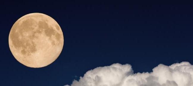 """La """"Notte della Luna"""""""