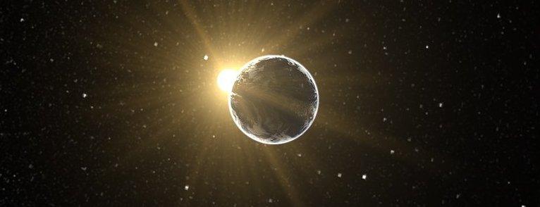 Cosa è e come usare il Punto Vertex in Astrologia