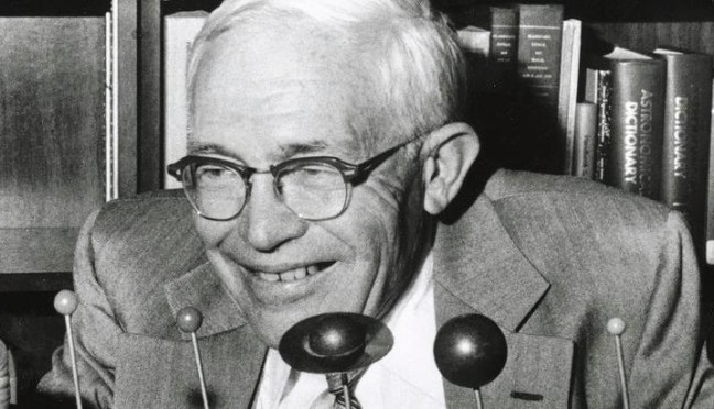 Clyde W. Tombaugh (1906 – 1997)