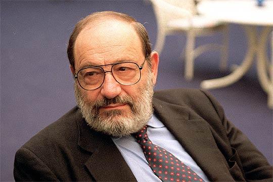 Umberto Eco (1932 – 2016)
