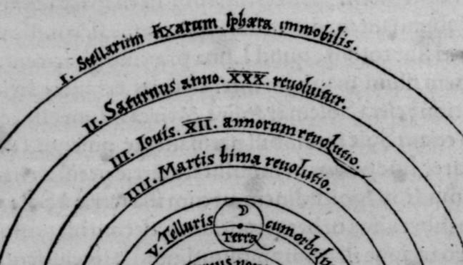Regiomontano (1436-1476)