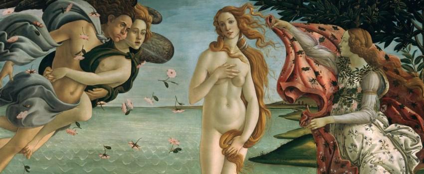Venere, Saturno, Urano: tre attori sullo stesso palcoscenico