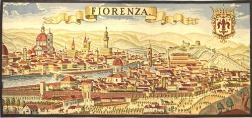 Firenze, 1215 anni fa