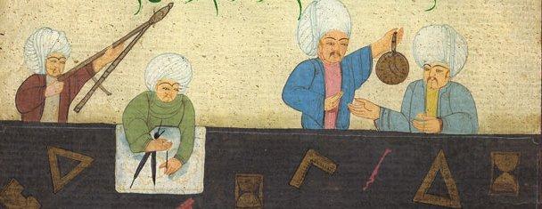 L'astrologia nel mondo arabo antico