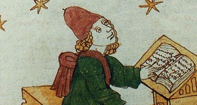 Cecco d'Ascoli 1269-1327