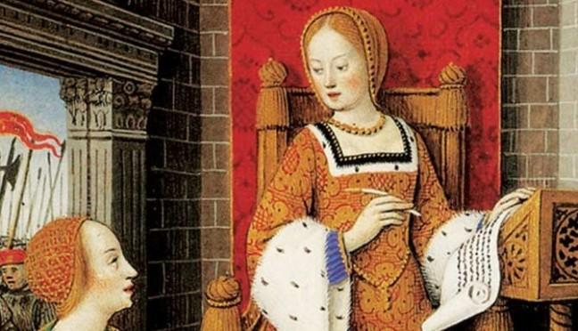 Una donna astrologa nel XVII secolo: Margherita Sarrocchi (1560-1617)