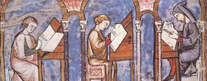 Giovanni di Bartolo, abacista