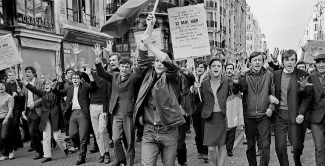 Maggio 1968