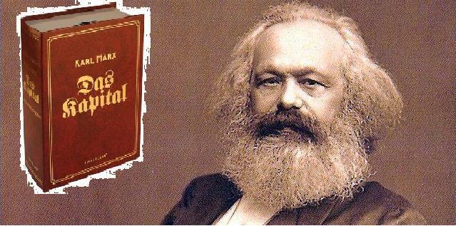 Karl Marx. Il bicentenario