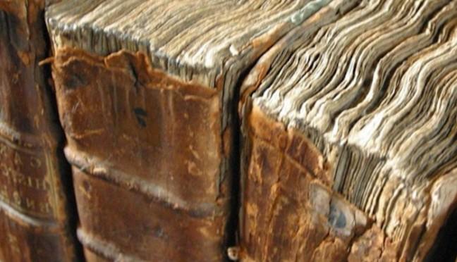 L'Indice dei libri proibiti