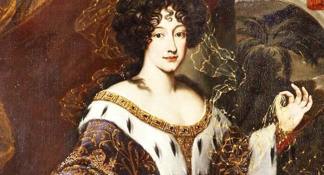 Maria Mancini (1639-1715), una donna astrologa