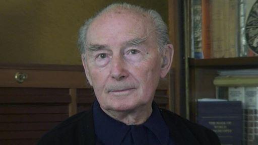 André Barbault (1921-2019)