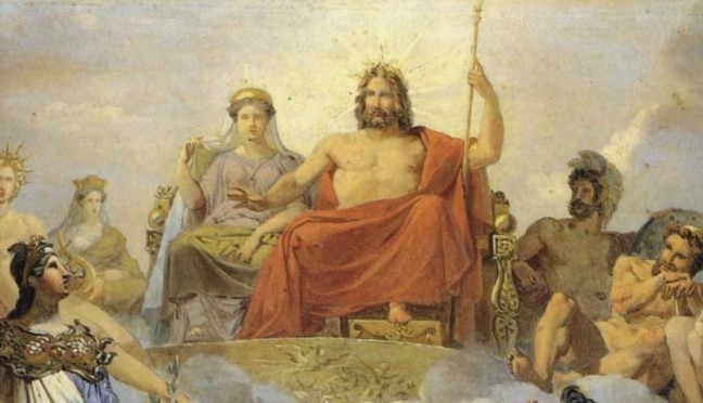 Manilio e gli dèi dello Zodiaco