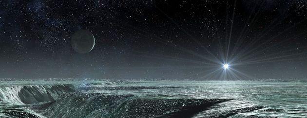 """Plutone """"compie"""" 90 anni"""