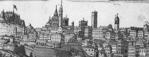 Giuseppe Unicorno (1523-1610)